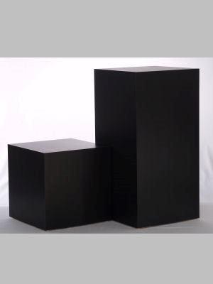 Laminate Pedestals