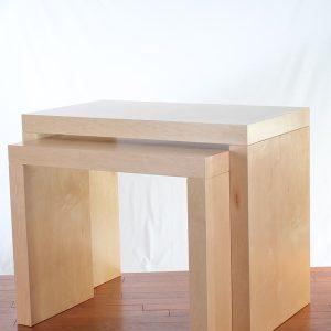 Maple Parson's Tables