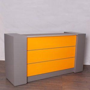 Reception Desk - The MesaReception Desks / Counters