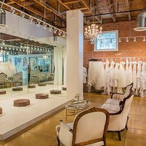Bridal Salon Collection